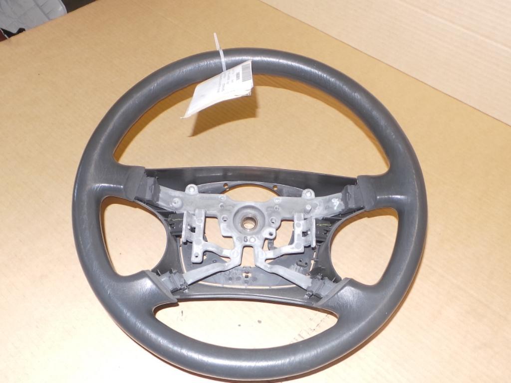 toyota corolla steering wheel zze122 4 spoke type 12 01. Black Bedroom Furniture Sets. Home Design Ideas